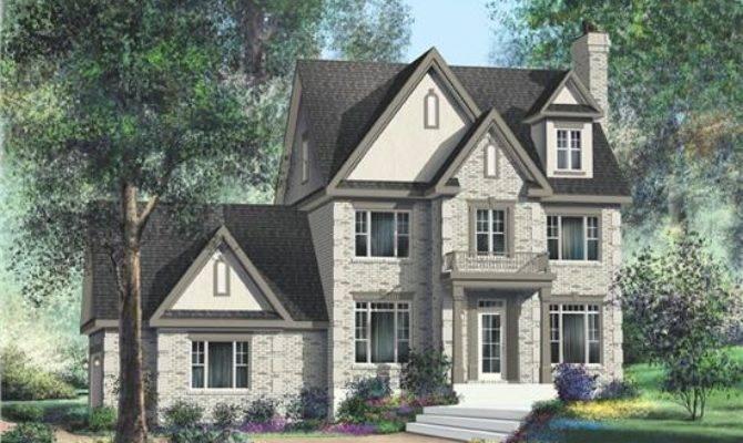 House Plans Design Modern Victorian