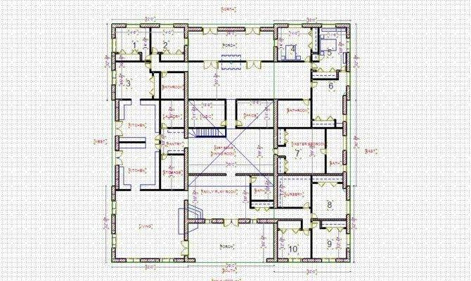 House Plans Details Print Floor Plan