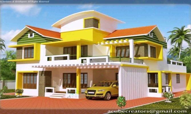 House Plans Duplex India Youtube