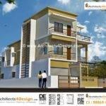 House Plans Duplex