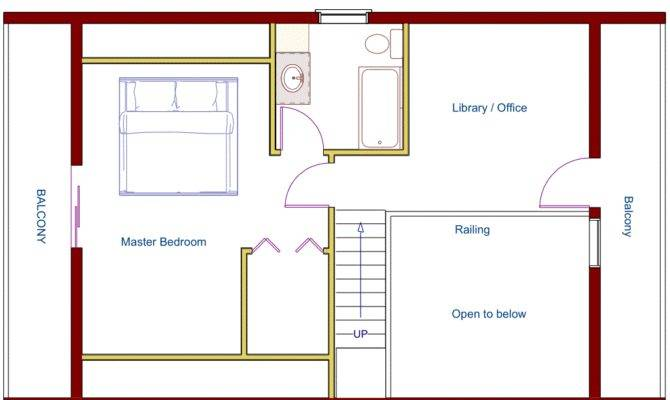 House Plans Ecolog Homes Design Small Sqft