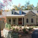House Plans Front Porch Designs Ideas