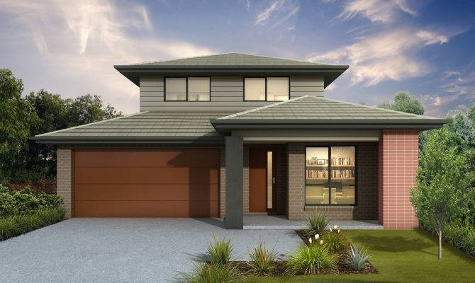 House Plans Granny Flat Attached Design