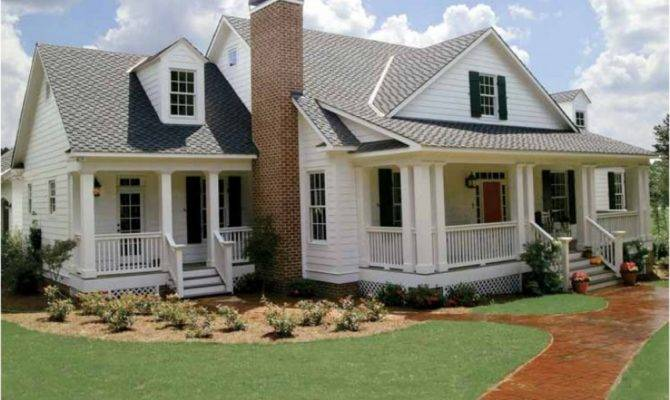House Plans Guest Houses Southern Living