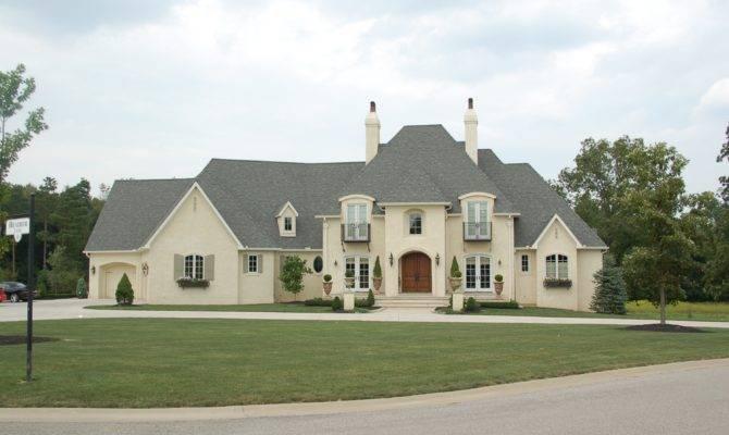 House Plans Home Designs Blog Archive Stucco
