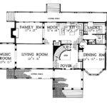 House Plans Home Floor Building Designs