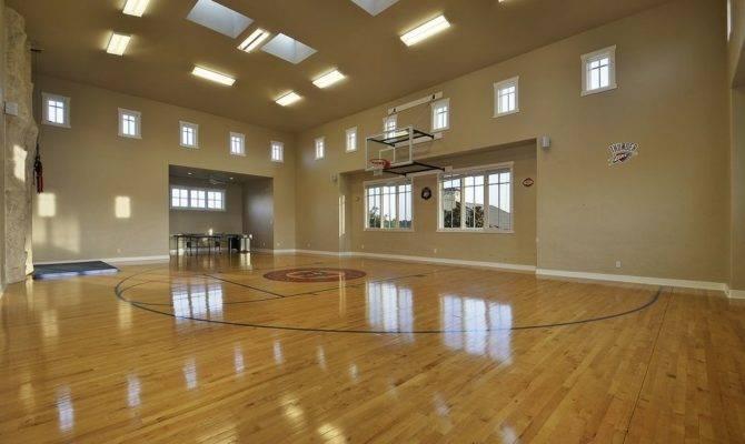 House Plans Indoor Basketball Court Floor Plan