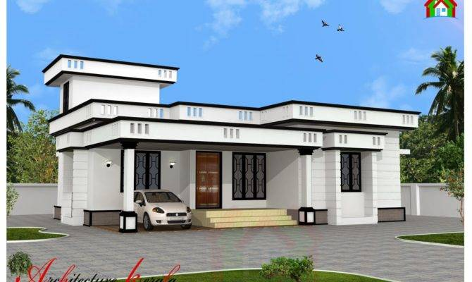 House Plans Kerala Model Home Deco