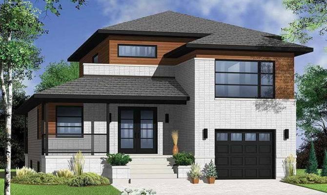 House Plans Lake Narrow Lots River