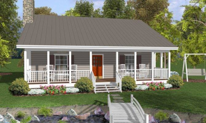 House Plans Large Covered Porches