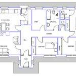 House Plans Lismahon Blueprint Home