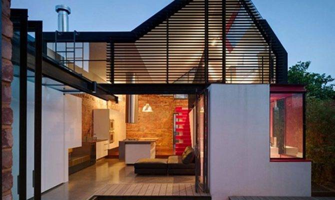 House Plans Loft Style