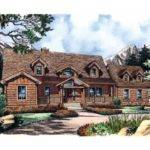House Plans Log Cabin Style Pdf Build Sawhorse