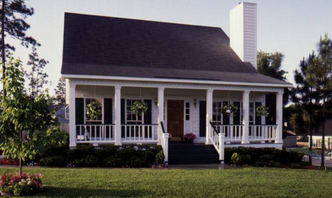 House Plans Lowcountry Country More