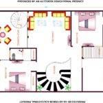 House Plans Map Elevation Exterior Design