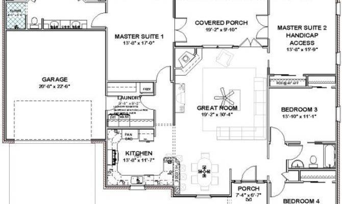 House Plans Master Bedrooms Smalltowndjs