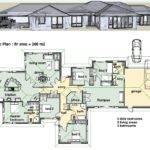 House Plans Modern Plan Houses
