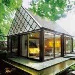 House Plans Modern Tiny Houses Latrice Designs