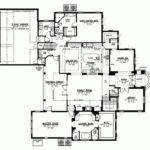 House Plans Mother Law Wing Decoration Homes