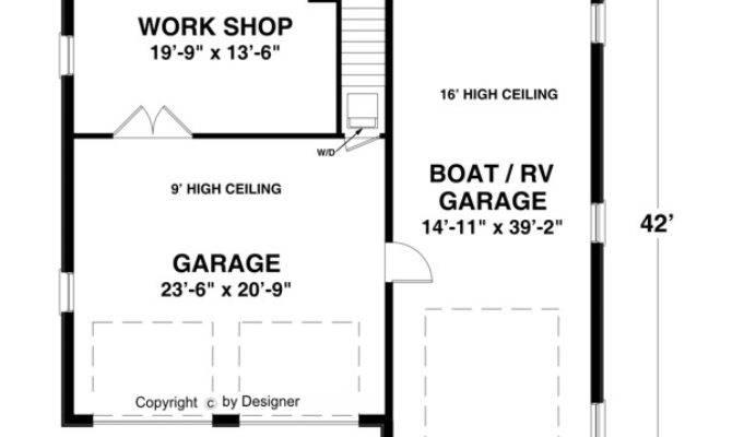 House Plans Motorhome Garages Joy Studio Design