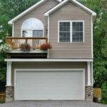 House Plans Narrow Lot