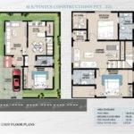 House Plans North Facing Gharexpert Plan
