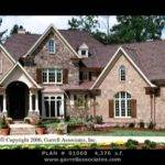 House Plans Part Garrell Associates Inc Michael