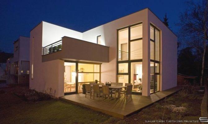House Plans Photos Modern Home Pinterest
