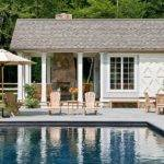 House Plans Pools Crafted Stone Looks Natural Small Modern