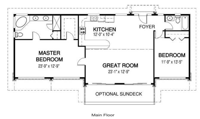 House Plans Silva Bay Linwood Custom Homes