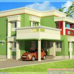 House Plans Simple Elevation