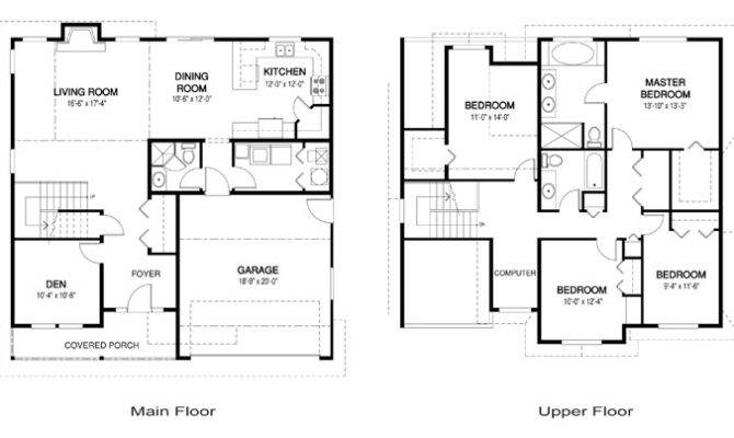 House Plans Sinclair Cedar Homes