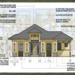House Plans Sip Rancher Home