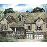 House Plans Sloped Lots Ideas Architecture