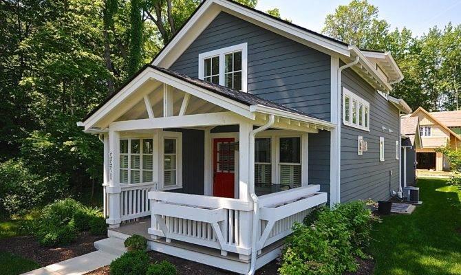 House Plans Small Cottages Porches