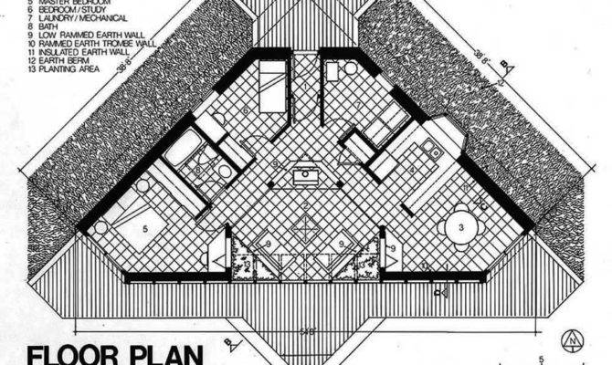 House Plans Solar Home Designs