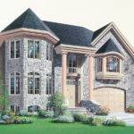 House Plans Southern Victorian More