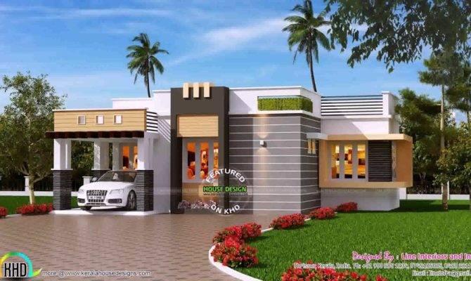 House Plans Square Feet Kerala Youtube