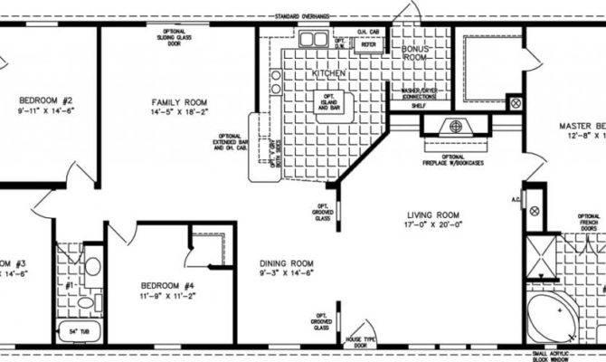 House Plans Square Feet Ranch Elegant