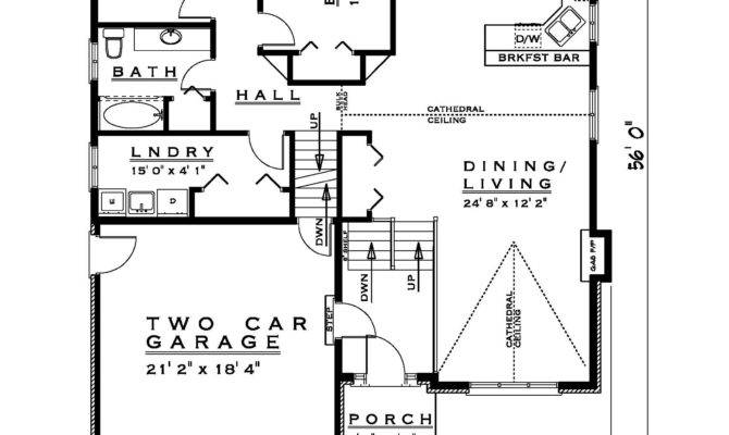 House Plans Square