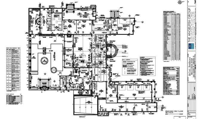 House Plans Starttofinishdrafting Start