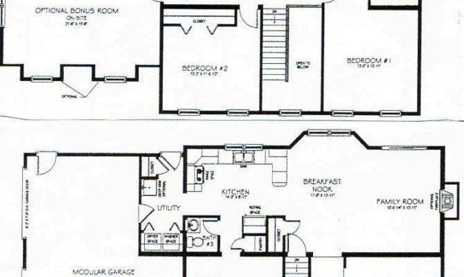 House Plans Story Bedrooms Lovely