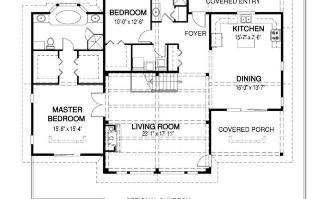 House Plans Thorne Cedar Homes