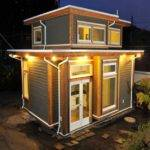 House Plans Tiny Homes Idea Houses Guest