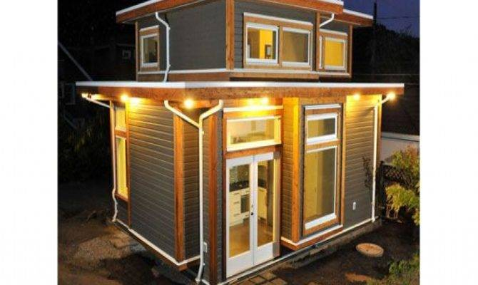 House Plans Tiny Homes Idea Houses Guest