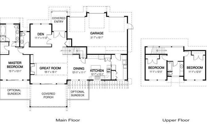 House Plans Tobiano Cedar Homes