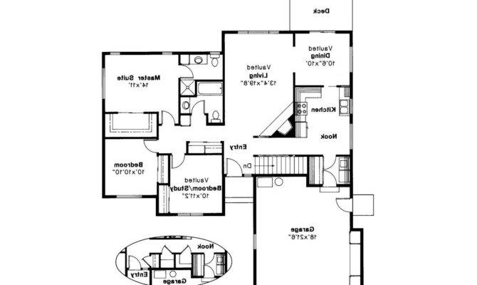 House Plans Traditional Southern More
