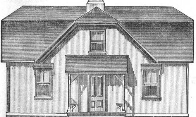 House Plans Turn Century