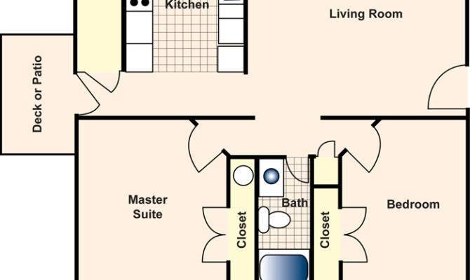 House Plans Under Square Feet Foot Floor Friv