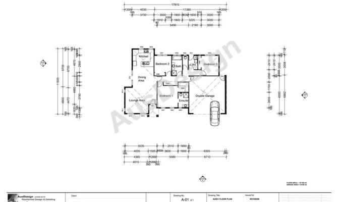 House Plans Wide Shallow Block Home Design Decor Ideas
